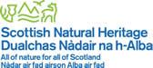 Scottish Natural Heritage Logo