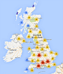 england rivers pdf